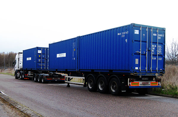 hyra container lidköping
